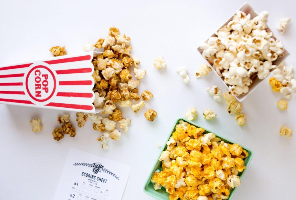 best popcorn in utah